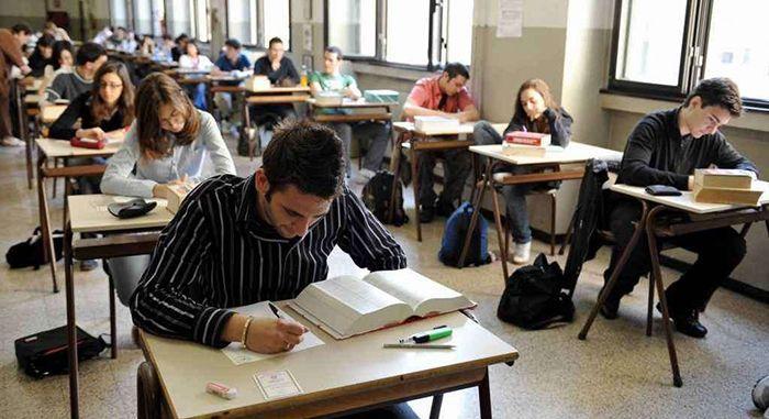 Среднее образование в Италии. Фото - 8