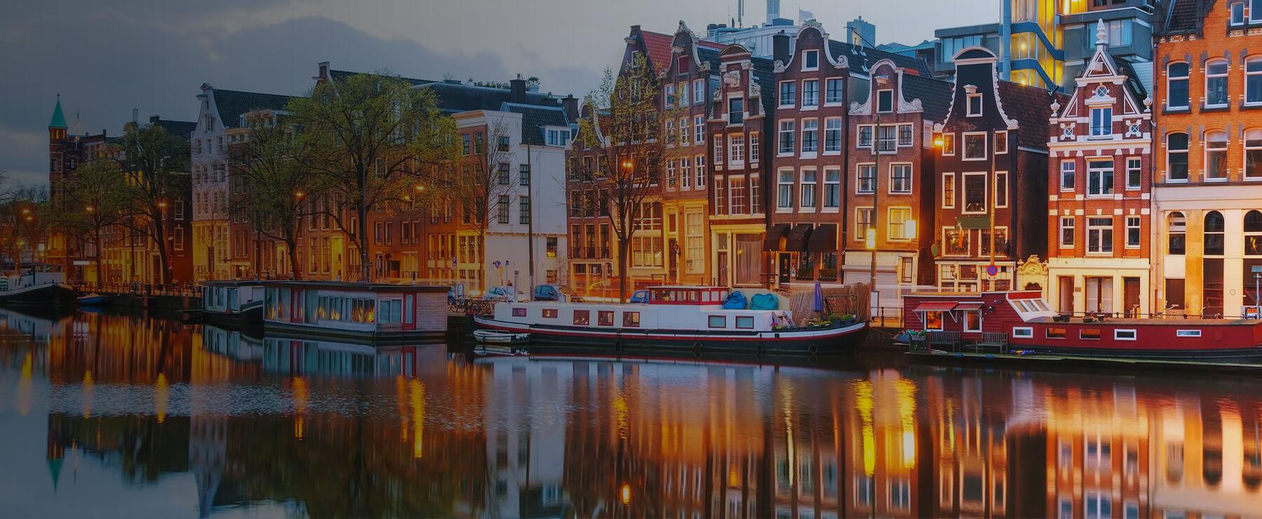 """Выставка """"Образование в Нидерландах: преимущества и возможности"""". Фото - 6"""