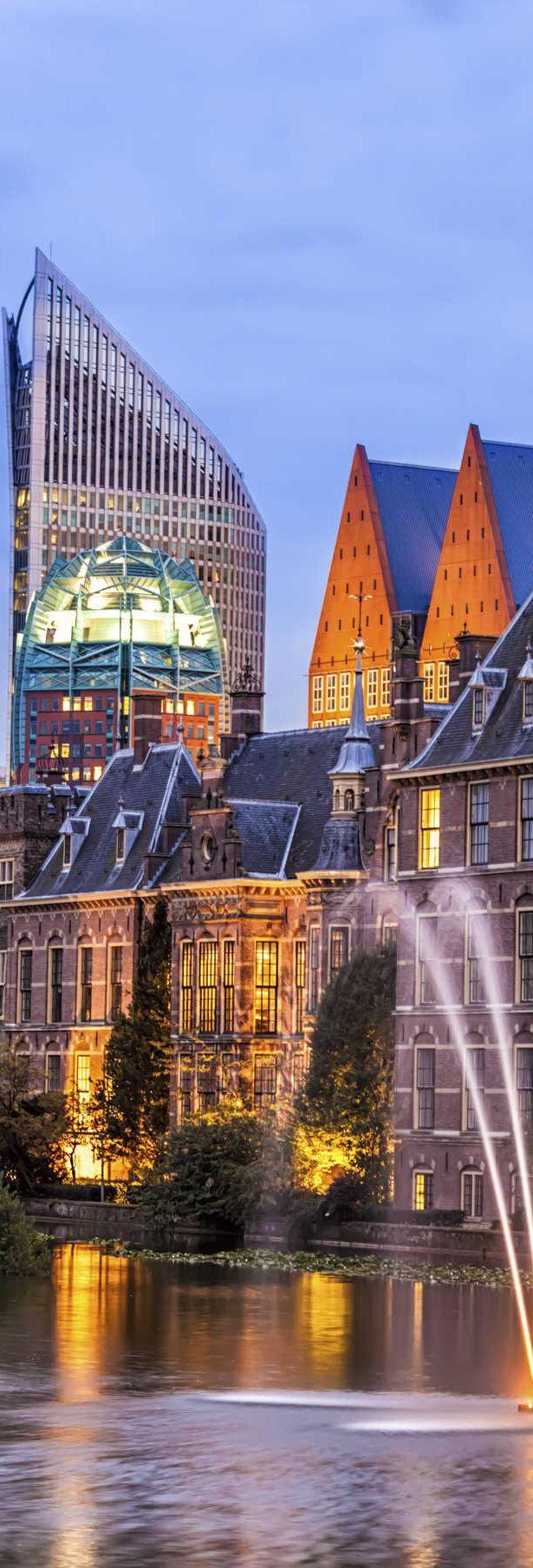 """Выставка """"Образование в Нидерландах: преимущества и возможности"""". Фото - 4"""