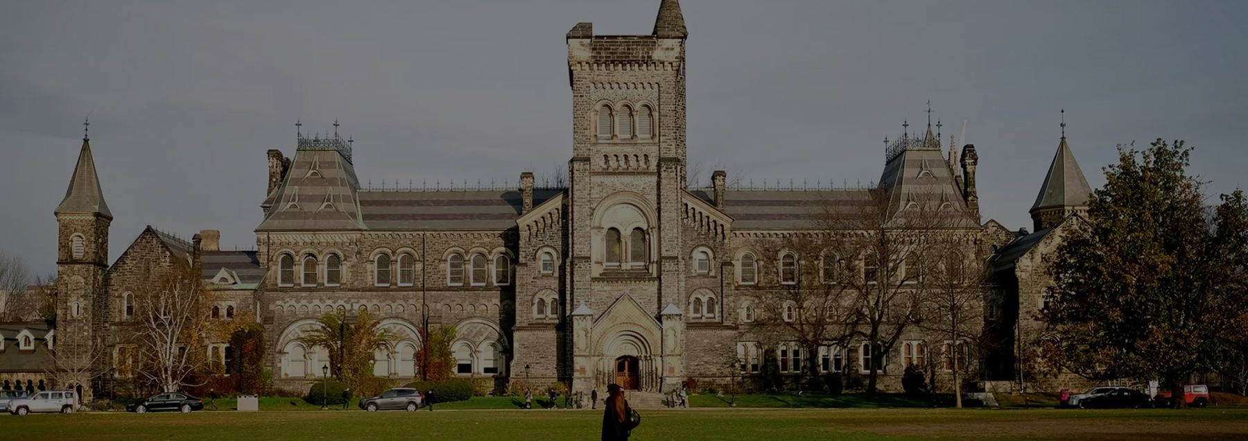 День відкритих дверей: освіта в Канаді. Фото - 3