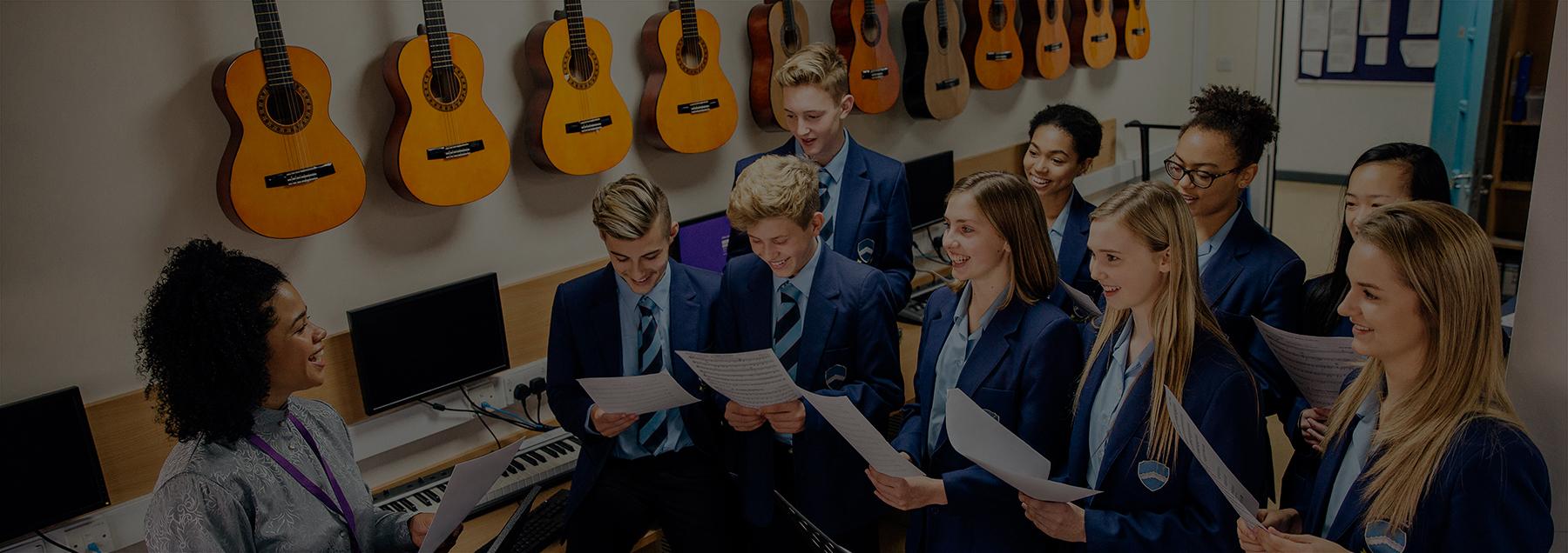 Середня освіта та мовні школи за кордоном. Фото - 4