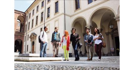 Высшее образование в Италии: презентация Università Cattolica del Sacro Cuore и стипендий для украинцев. Фото - 4