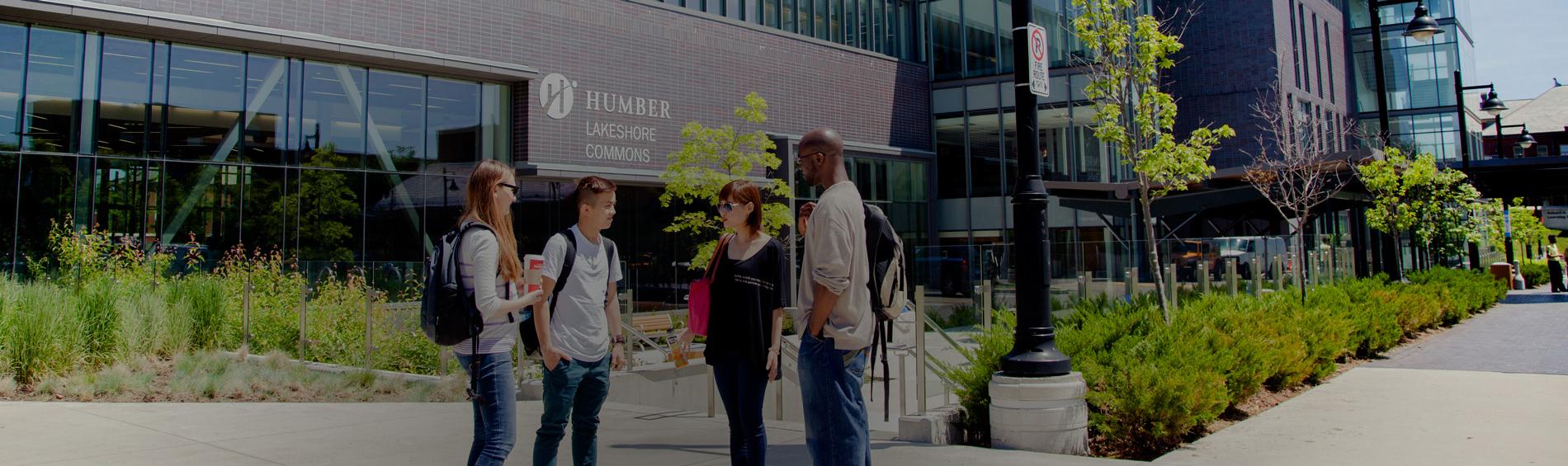Презентация «Образование в Канаде – карьера начинается с Humber College». Фото - 6