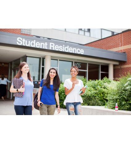 Презентация «Образование в Канаде – карьера начинается с Humber College». Фото - 7