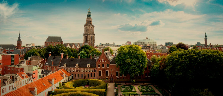 Завтракаем и говорим об учебе в Нидерландах. Фото - 3