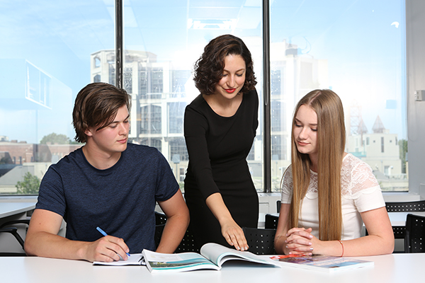 Спецпредложения на языковые курсы за границей для взрослых. Фото - 8