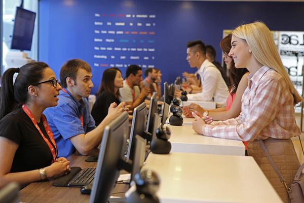 Скидка на языковые курсы в Канаде от ILAC. Фото - 8