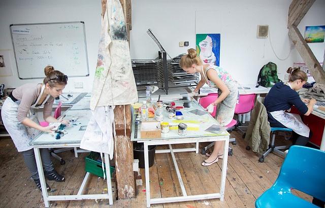 Лекции о мире моды от Cambridge School of Visual & Performing Arts. Фото - 8