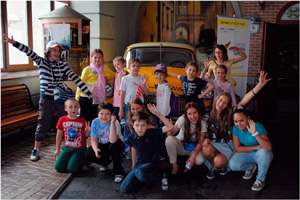 Весенние каникулы в Украине: весело и с пользой. Фото - 7