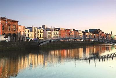 Ирландия запускает новую стратегию международного образования. Фото - 3