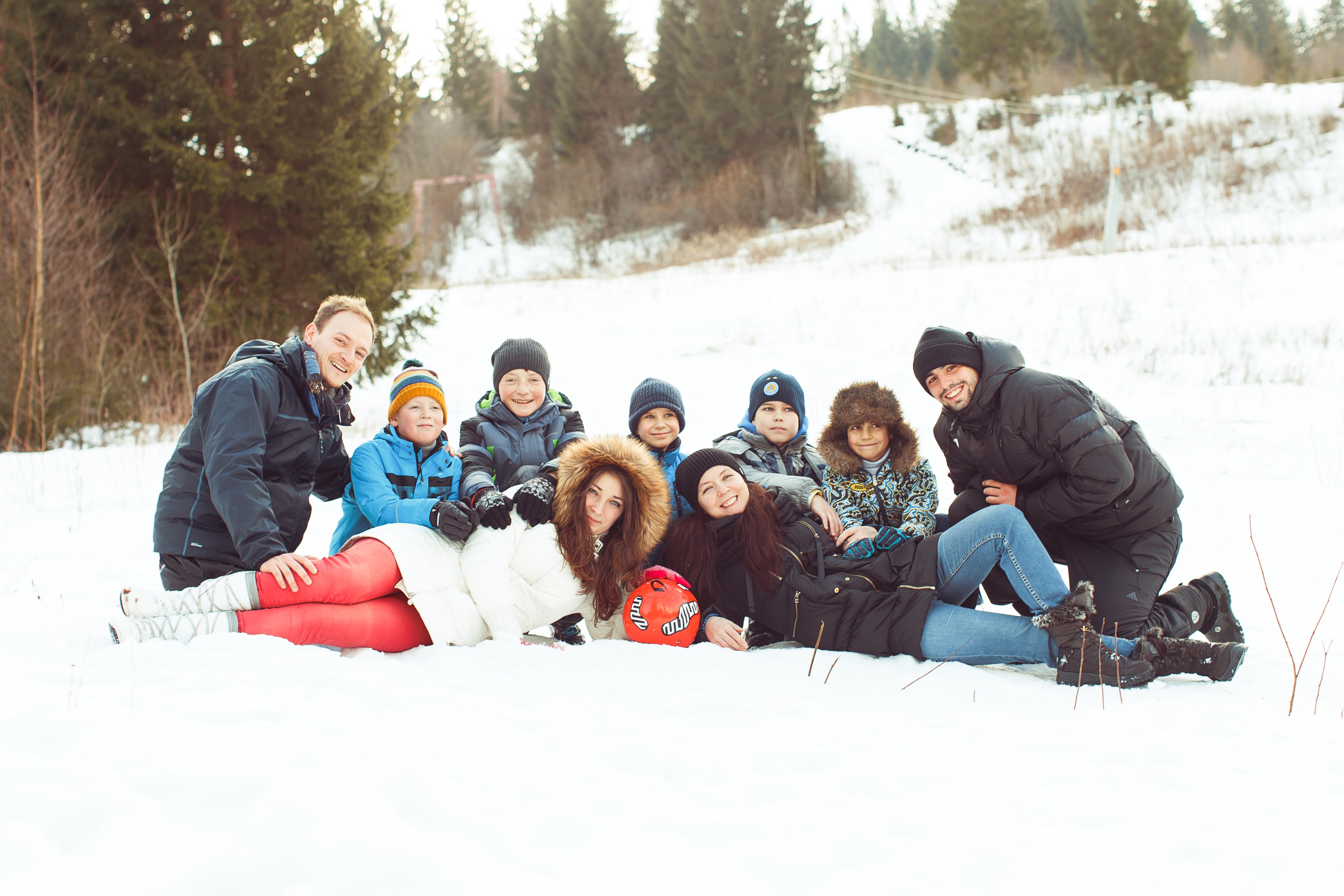 Как круто провести зимние каникулы? Конечно, за границей!. Фото - 3