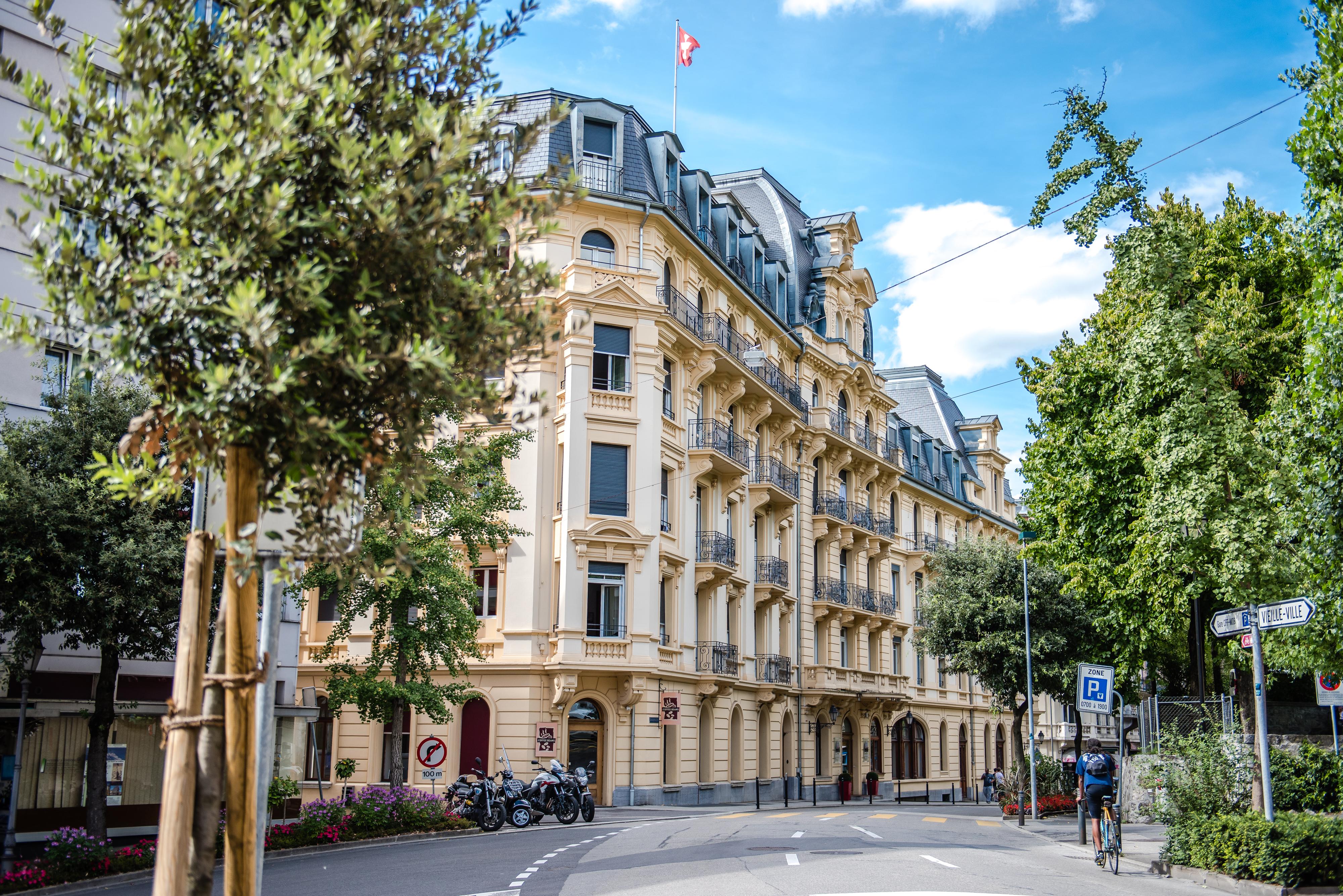 Выиграйте стипендию на обучение в Швейцарии  в размере до 10 000 франков!. Фото - 8