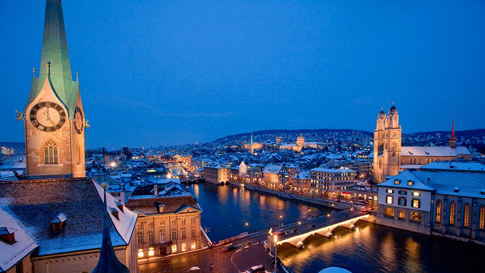 Ознакомительные учебные поездки в Швейцарию на выгодных условиях. Фото - 4