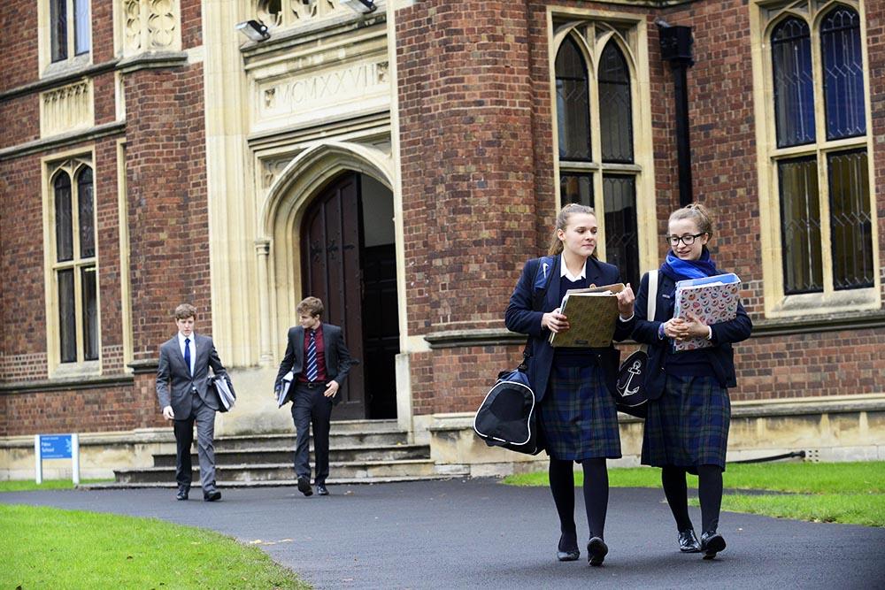 Летняя программа в британской школе Wrekin College. Фото - 3