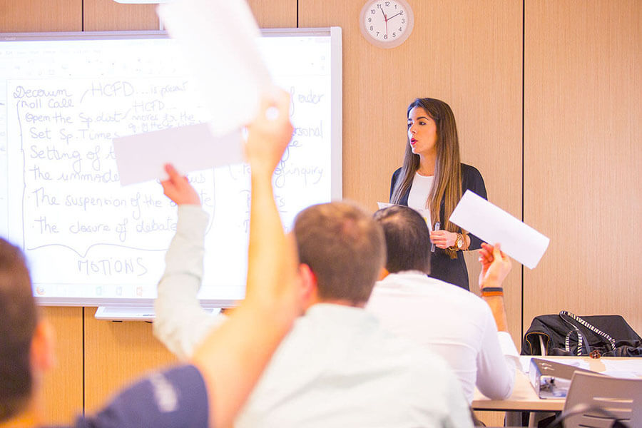 Высшее образование в европейском вузе: Испания, Германия, Швейцария. Фото - 9