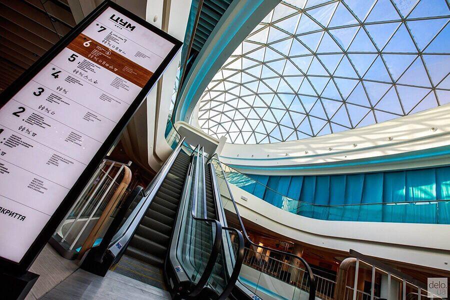 DEC участвует в Canada Retail Week . Фото - 7