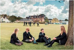 Летние каникулы в частных школах Европы: эксклюзив для клиентов DEC education. Фото - 7