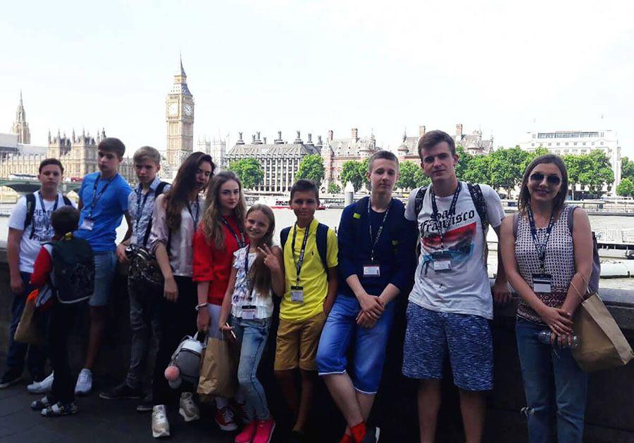 Читаем дневник поездки в Royal Holloway. Фото - 7