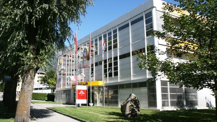Новые магистерские программы в швейцарском Swiss Education Group. Фото - 9