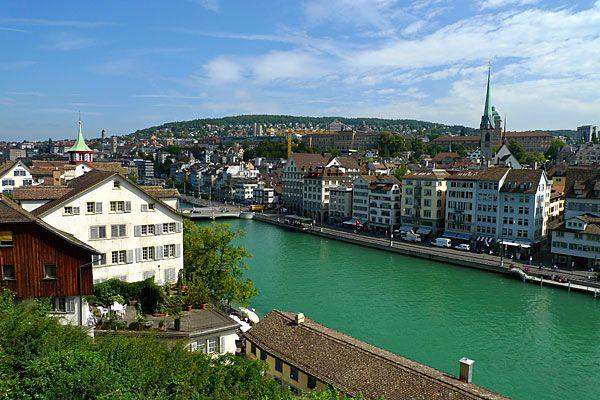 Выгодное образование в Швейцарии. Фото - 3