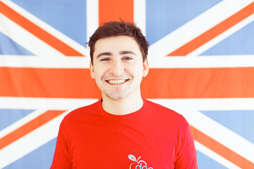 Выпускник Кембриджа поделится опытом учебы в английских школах. Фото - 9