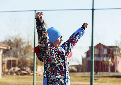 Зимняя программа DEC camp «NextGEN Leader». Фото - 9