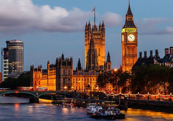 Победительница конкурса «С «Комсомолкой» на учебу в Англию-3», организованном DEC education, съездила в Лондон. Фото - 3