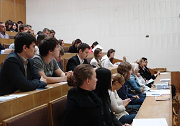 DEC education продолжает проект «Гостевые лекции». Фото - 3