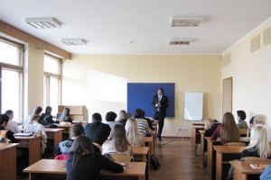 DEC education продолжает проект «Гостевые лекции». Фото - 6