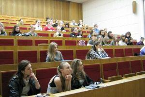 DEC education продолжает проект «Гостевые лекции». Фото - 15