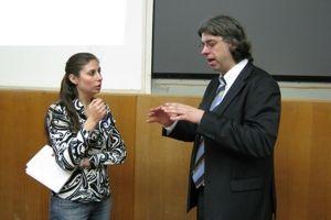DEC education продолжает проект «Гостевые лекции». Фото - 17