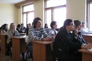 DEC education продолжает проект «Гостевые лекции». Фото - 7