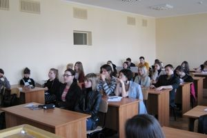 DEC education продолжает проект «Гостевые лекции». Фото - 8