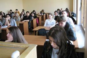 DEC education продолжает проект «Гостевые лекции». Фото - 9