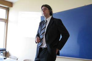 DEC education продолжает проект «Гостевые лекции». Фото - 10