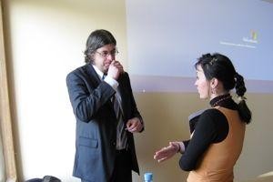 DEC education продолжает проект «Гостевые лекции». Фото - 11