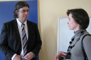 DEC education продолжает проект «Гостевые лекции». Фото - 12