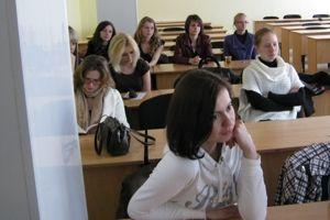 DEC education продолжает проект «Гостевые лекции». Фото - 13