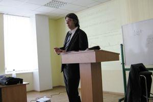DEC education продолжает проект «Гостевые лекции». Фото - 14