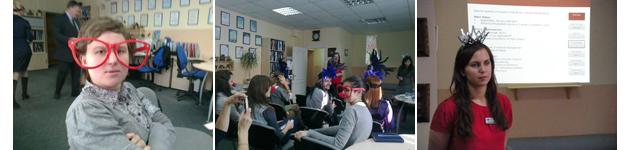 День открытых дверей Study Group. Фото - 9