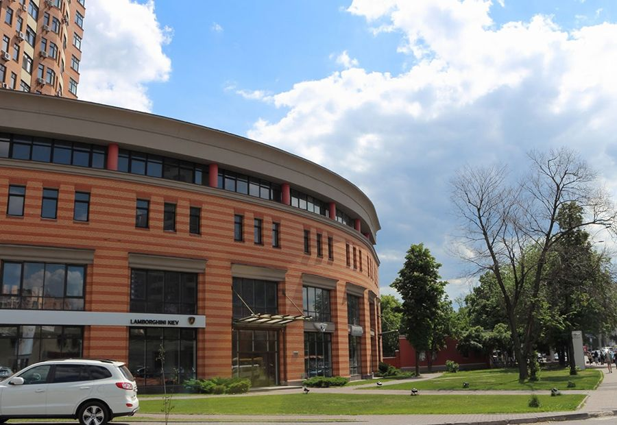 Новий офіс DEC education. Фото - 4