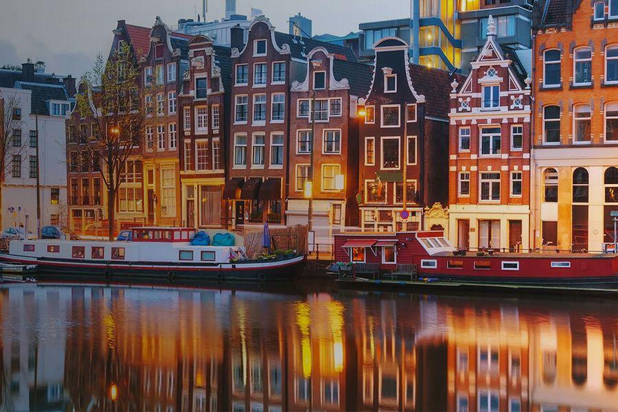 10 марта приглашаем на встречу с вузами Нидерландов. Фото - 7