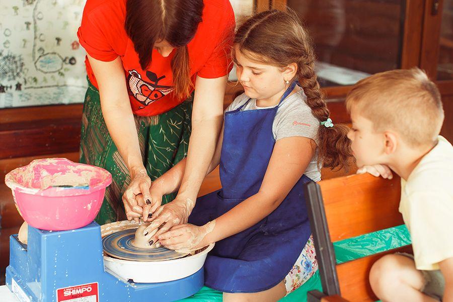 Летние каникулы с DEC camp: влюбляем детей в английский. Фото - 9