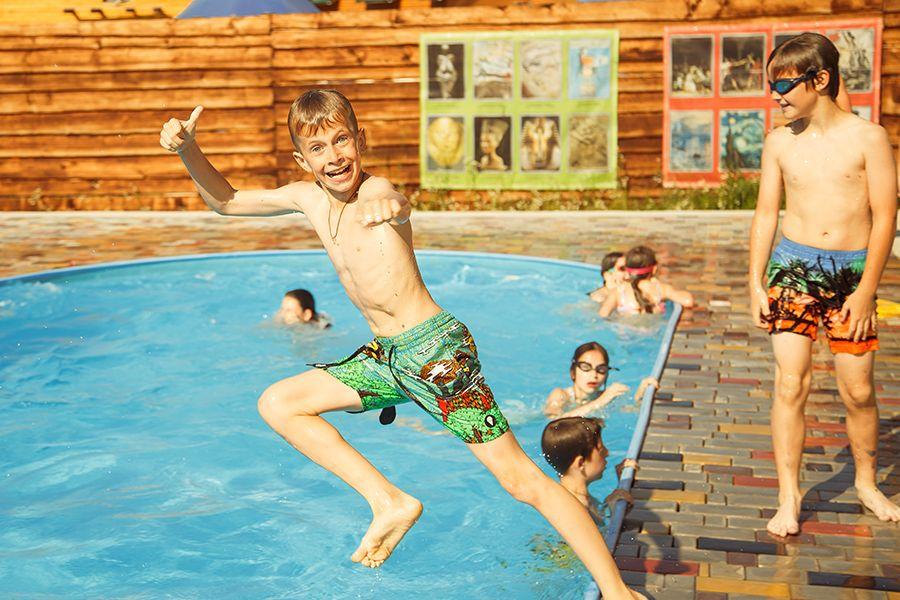 Летние каникулы с DEC camp: влюбляем детей в английский. Фото - 10