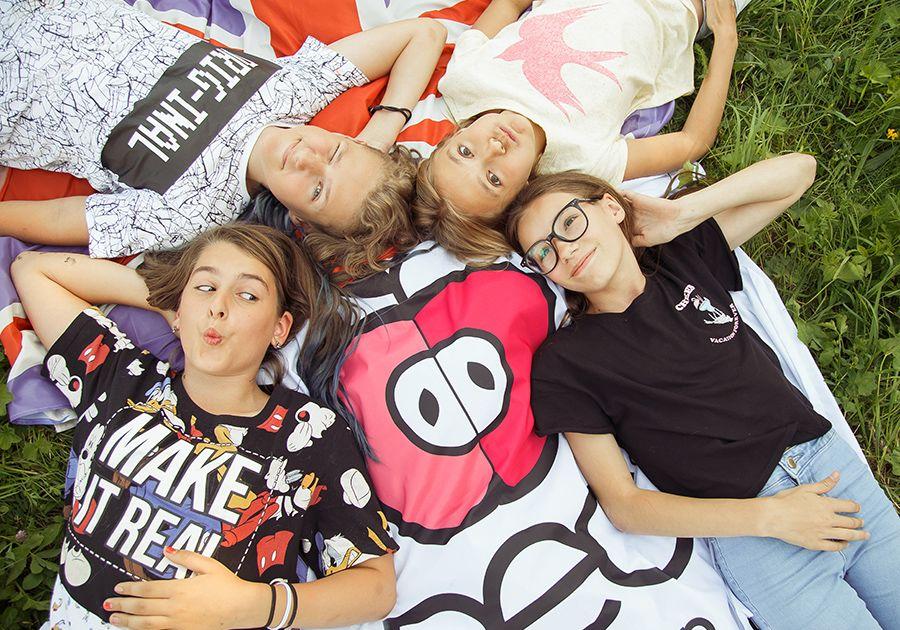 Летние каникулы с DEC camp: влюбляем детей в английский. Фото - 3