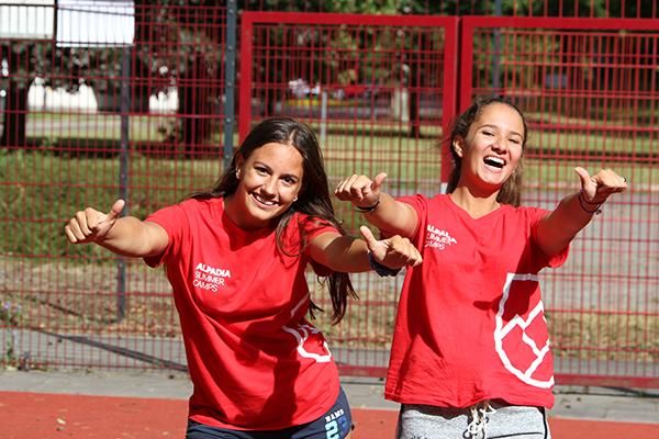 Победители розыгрыша поездки за рубеж от Alpadia Language School. Фото - 7
