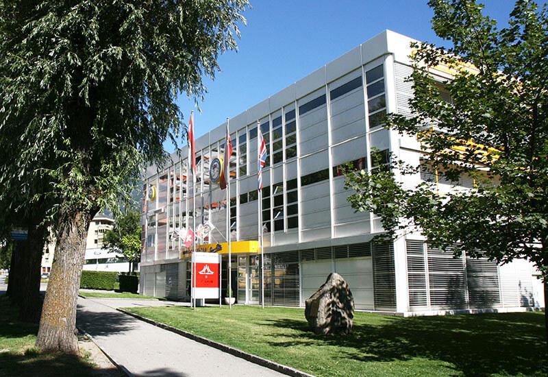 Вступительная кампания в университеты Швейцарии в 2018 году. Фото - 4