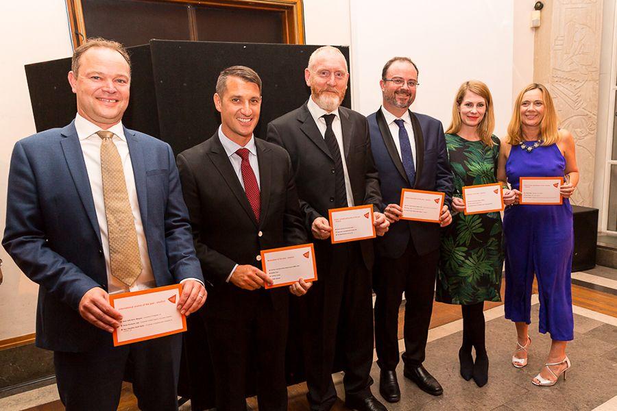 DEC education номинирована на престижную премию The PIEoneer Awards . Фото - 6