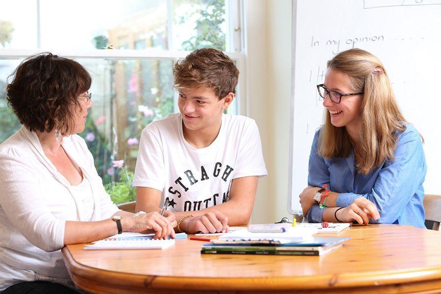 Программа 2:1 в семье преподавателя. Фото - 7