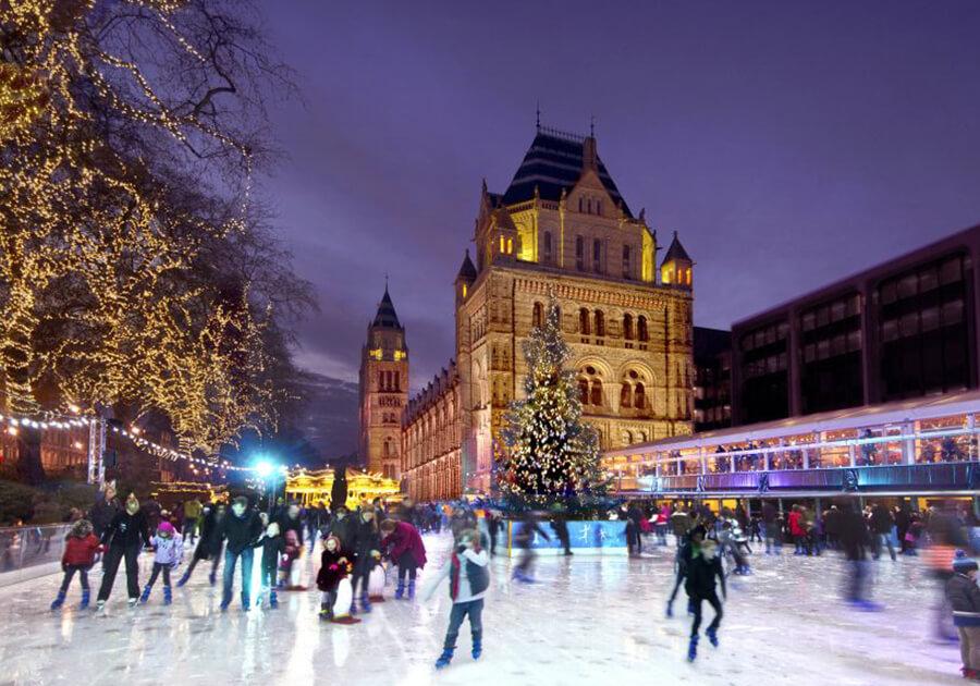 Незабутні зимові канікули для школярів. Фото - 4